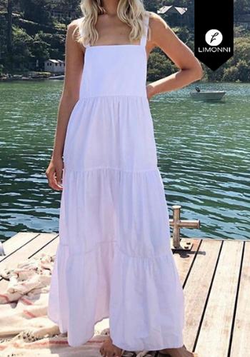 Vestidos para mujer Limonni Visionary LI3154 Maxidress