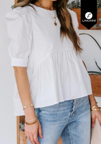 Blusas para mujer Limonni Visionary LI3156 Casuales