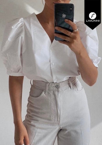 Blusas para mujer Limonni Visionary LI3163 Casuales