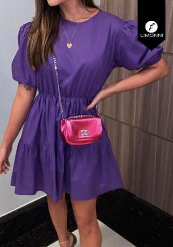 Vestidos para mujer Limonni Visionary LI3166 Cortos Casuales