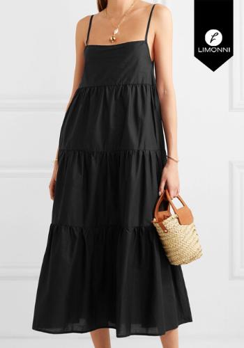 Vestidos para mujer Limonni Visionary LI3168 Maxidress