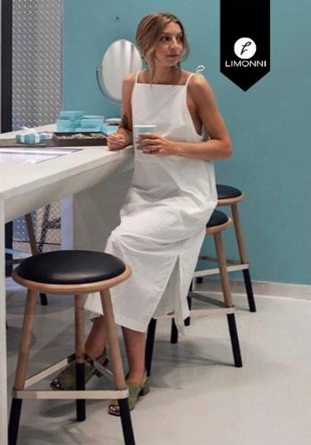 Vestidos para mujer Limonni Visionary LI3172 Maxidress
