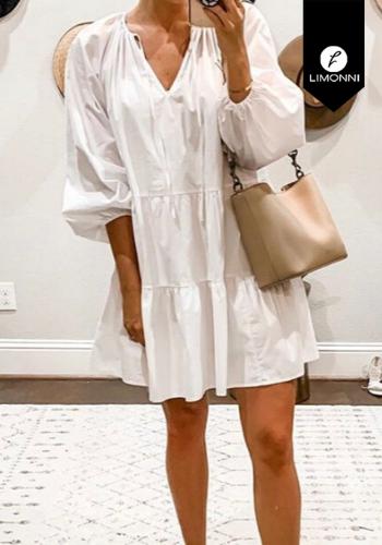 Vestidos para mujer Limonni Visionary LI3178 Cortos Casuales