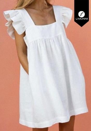 Vestidos para mujer Limonni Visionary LI3180 Cortos Casuales
