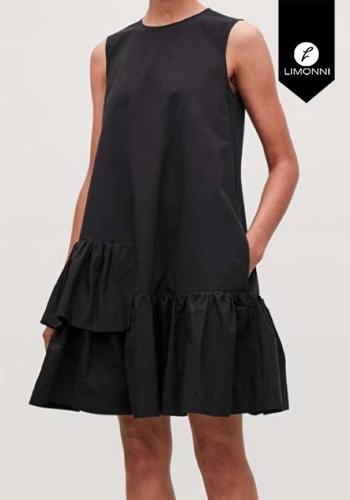 Vestidos para mujer Limonni Visionary LI3182 Cortos Casuales