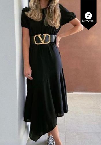 Vestidos para mujer Limonni Visionary LI3184 Maxidress