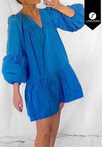 Vestidos para mujer Limonni Visionary LI3189 Cortos Casuales