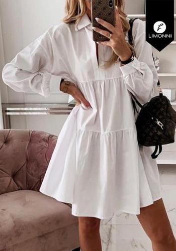 Vestidos para mujer Limonni Visionary LI3192 Cortos Casuales