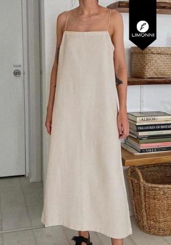 Vestidos para mujer Limonni Visionary LI3196 Maxidress