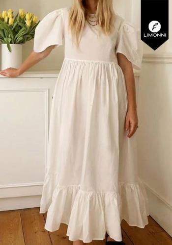 Vestidos para mujer Limonni Visionary LI3197 Maxidress
