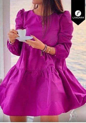 Vestidos para mujer Limonni Visionary LI3199 Cortos Casuales