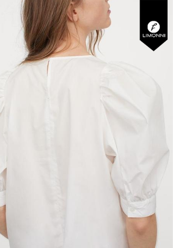 Blusas para mujer Limonni Visionary LI3204 Casuales