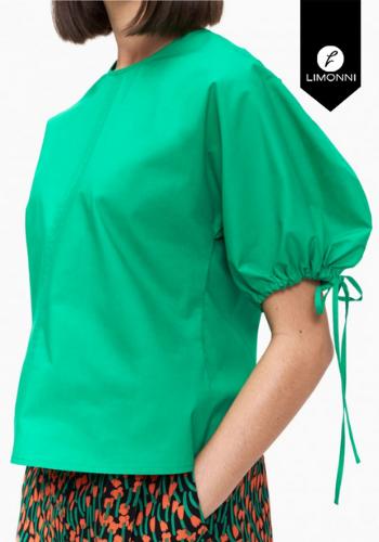 Blusas para mujer Limonni Visionary LI3205 Casuales