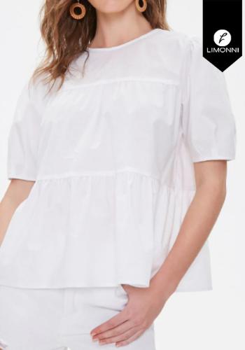 Blusas para mujer Limonni Visionary LI3209 Casuales