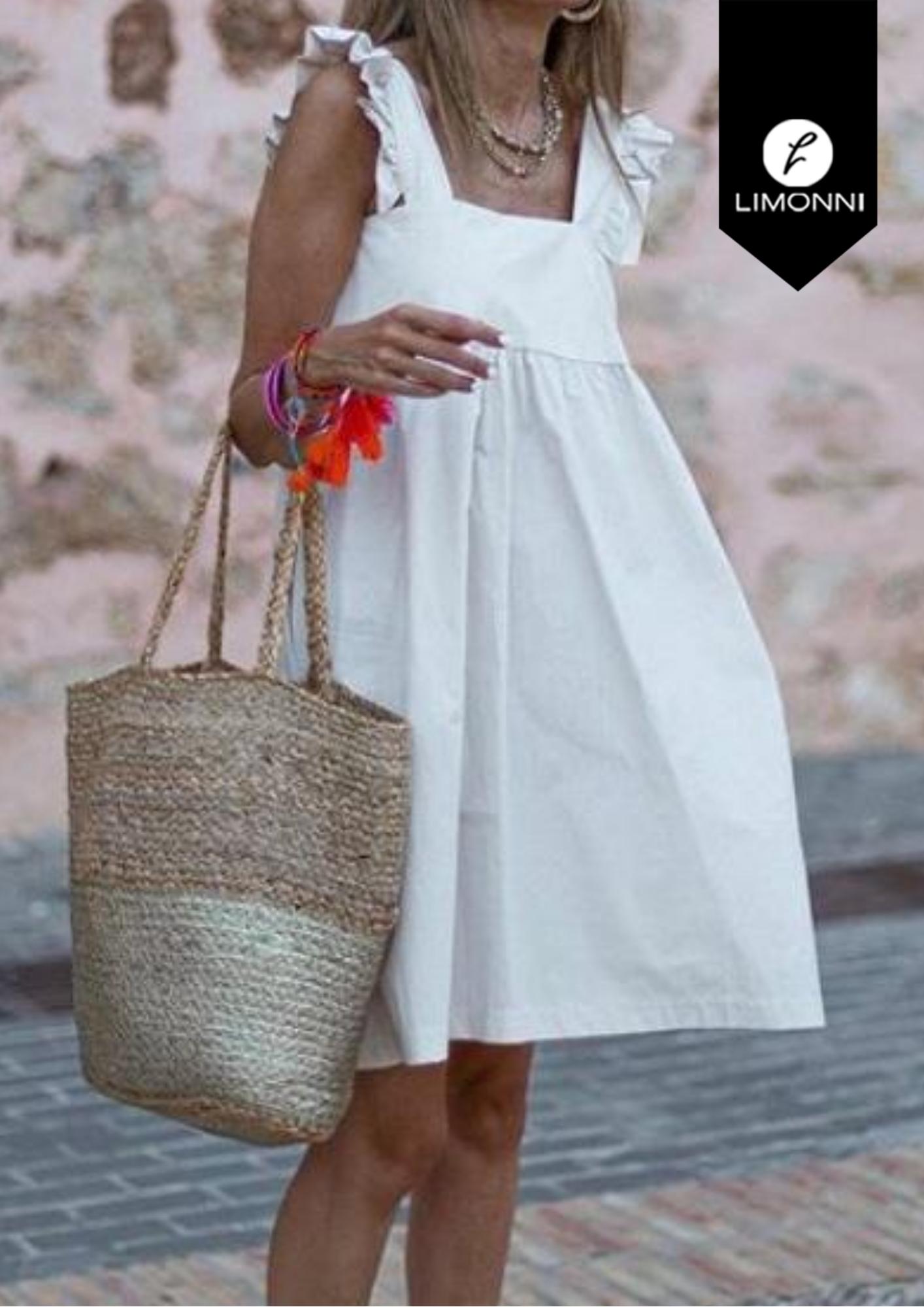 Vestidos para mujer Limonni Visionary LI3214 Cortos Casuales