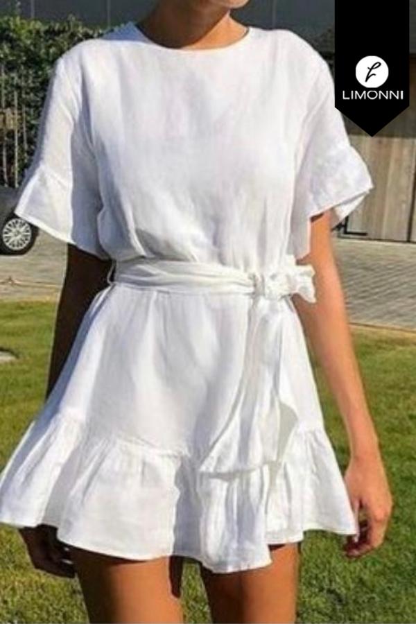 Vestidos para mujer Limonni Visionary LI3229 Cortos Casuales