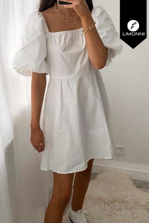 Vestidos para mujer Limonni Visionary LI3232 Cortos Casuales