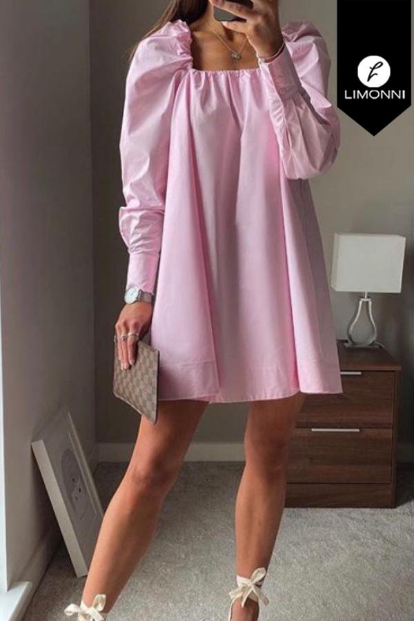Vestidos para mujer Limonni Visionary LI3235 Cortos Casuales