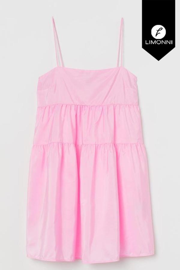 Vestidos para mujer Limonni Visionary LI3289 Cortos Casuales