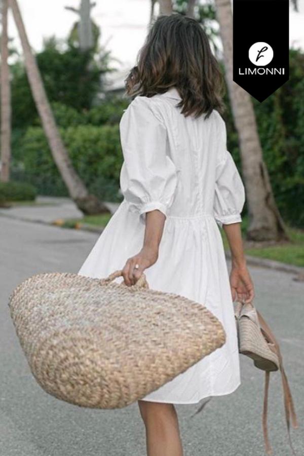 Vestidos para mujer Limonni Visionary LI3292 Cortos Casuales
