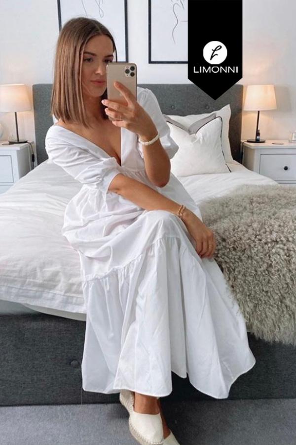 Vestidos para mujer Limonni Visionary LI3294 Maxidress