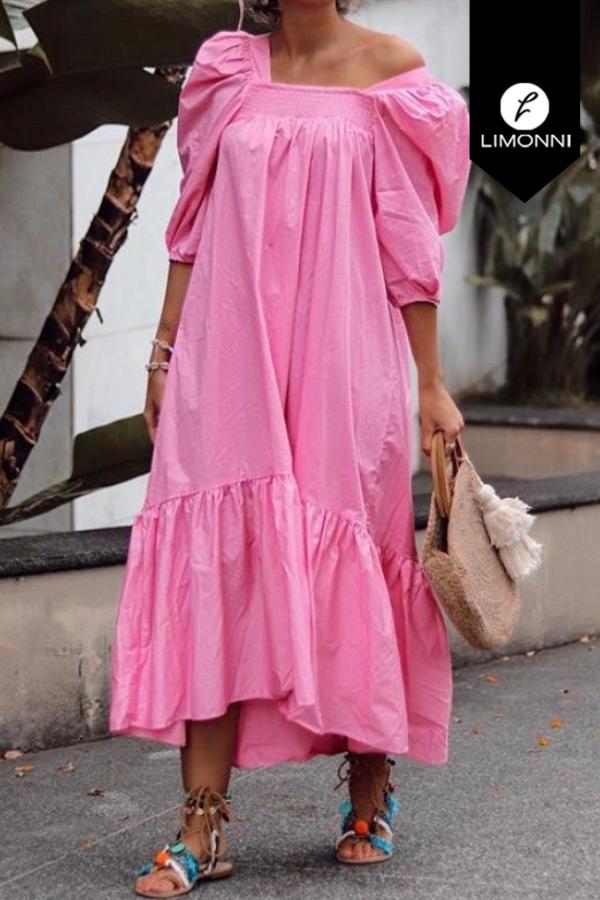 Vestidos para mujer Limonni Visionary LI3299 Maxidress