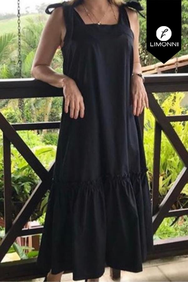 Vestidos para mujer Limonni Visionary LI3311 Maxidress