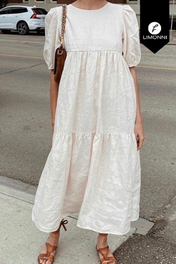 Vestidos para mujer Limonni Visionary LI3315 Maxidress