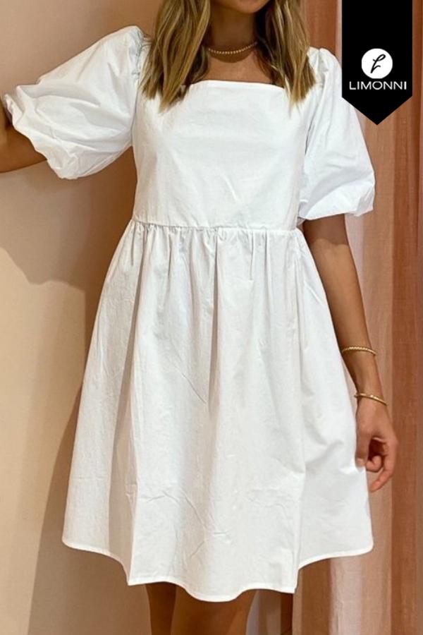 Vestidos para mujer Limonni Mailía LI3356 Cortos Casuales