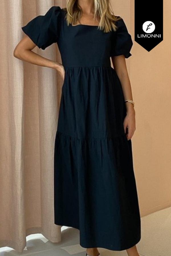 Vestidos para mujer Limonni Mailía LI3359 Maxidress