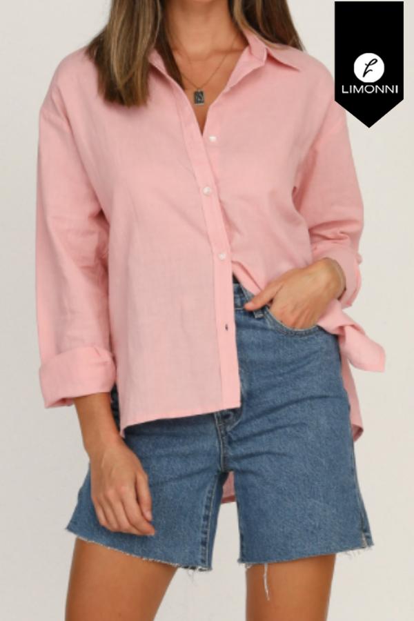 Blusas para mujer Limonni Mailía LI3361 Camiseras