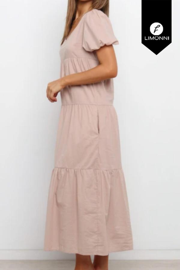 Vestidos para mujer Limonni Mailía LI3381 Maxidress