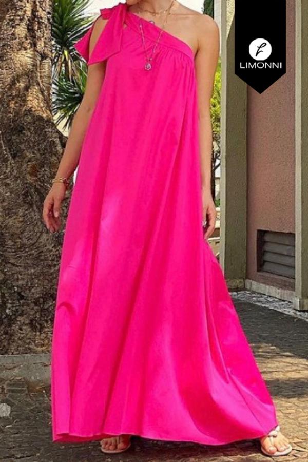 Vestidos para mujer Limonni Mailía LI3390 Maxidress