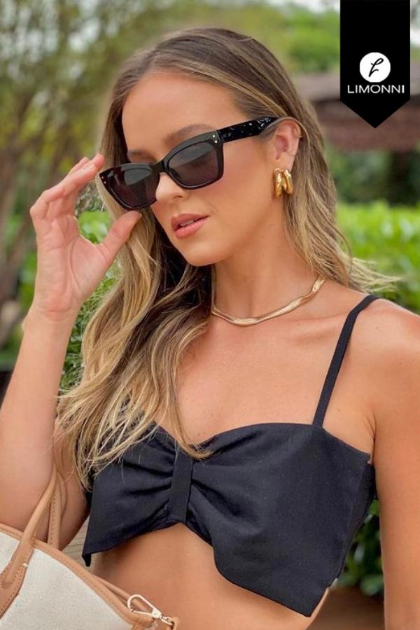 Blusas para mujer Limonni Mailía LI3395 Tops