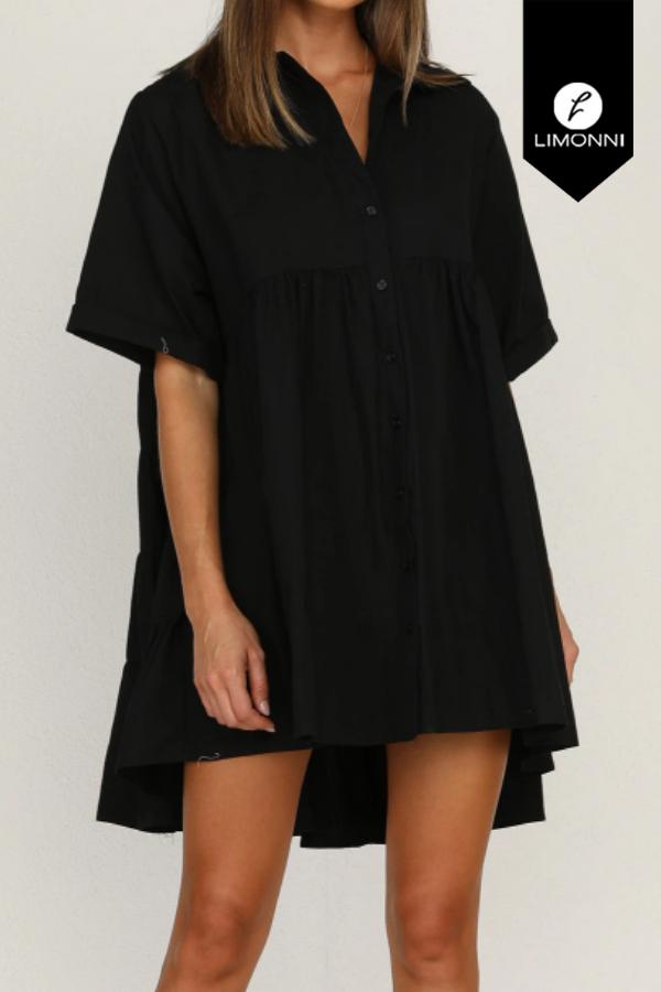 Vestidos para mujer Limonni Mailía LI3404 Cortos Casuales