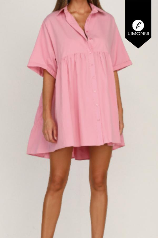 Vestidos para mujer Limonni Mailía LI3405 Cortos Casuales