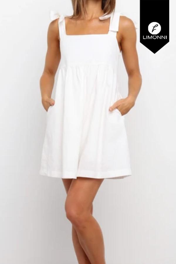 Vestidos para mujer Limonni Mailía LI3409 Cortos Casuales