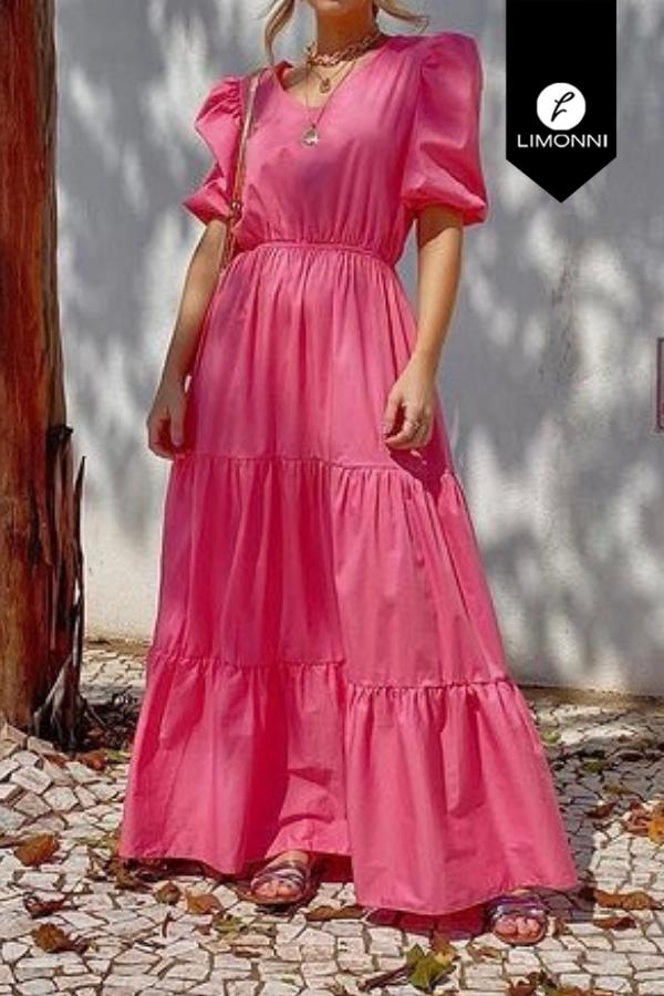 Vestidos para mujer Limonni Mailía LI3410 Maxidress