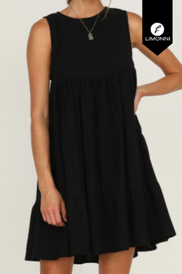 Vestidos para mujer Limonni Mailía LI3426 Cortos Casuales