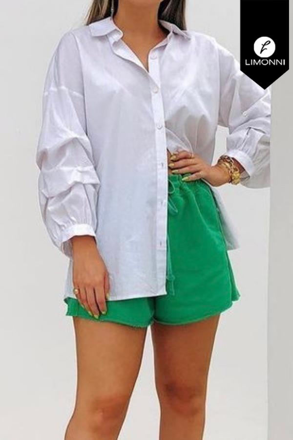 Blusas para mujer Limonni Mailía LI3432 Camiseras