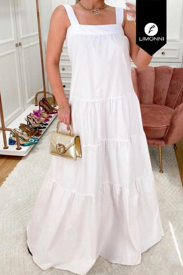 Vestidos para mujer Limonni Mailía LI3439 Maxidress