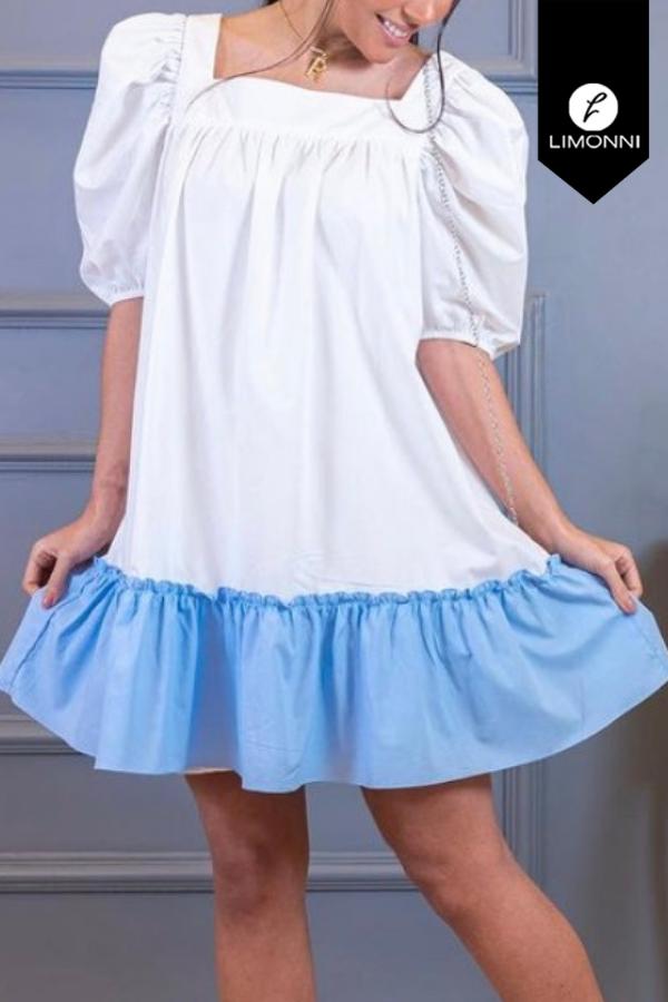 Vestidos para mujer Limonni Niccola LI3449 Cortos Casuales