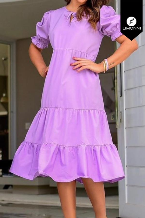 Vestidos para mujer Limonni Mailía LI3459 Maxidress