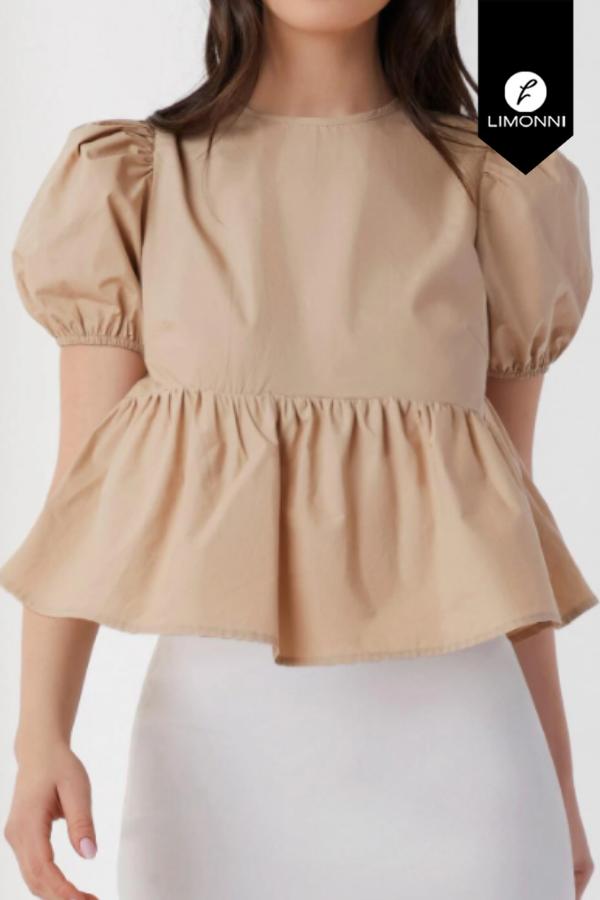 Blusas para mujer Limonni Mailía LI3461 Casuales