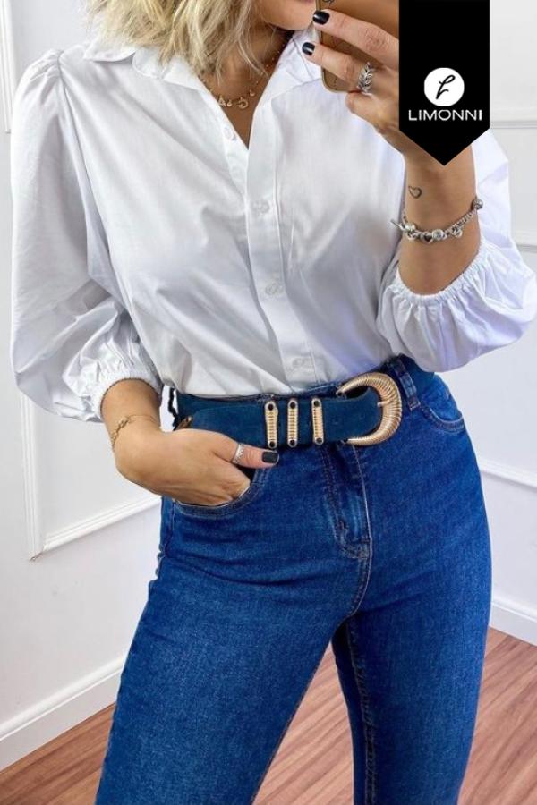 Blusas para mujer Limonni Mailía LI3498 Camiseras