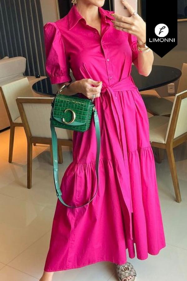 Vestidos para mujer Limonni Mailía LI3501 Maxidress