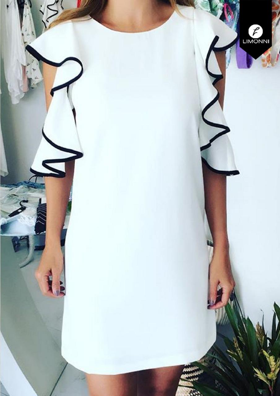 Vestidos para mujer Limonni Bennett LI3515 Cortos elegantes