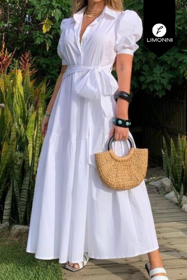 Vestidos para mujer Limonni Mailía LI3521 Maxidress