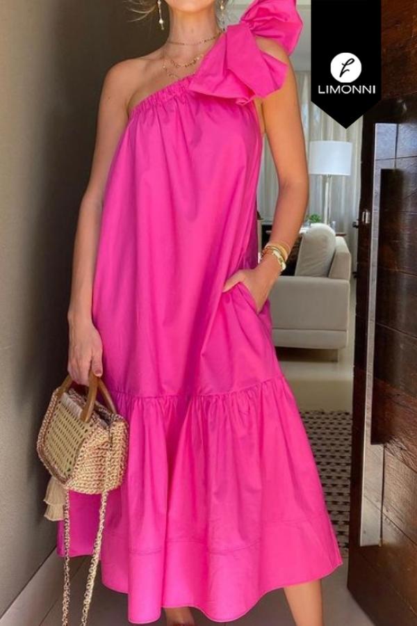 Vestidos para mujer Limonni Mailía LI3531 Maxidress