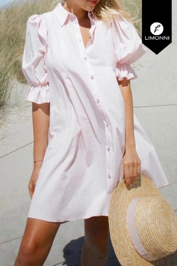 Vestidos para mujer Limonni Mailía LI3535 Cortos Casuales